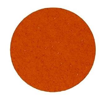 JacksonLea 47401SP Sewn Conventional Buff 6 Diameter 1 Arbor Hole 6 Diameter 1 Arbor Hole Osborn 30 Ply BR 60//60 Cotton Cloth