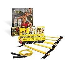Beachbody Insanity: The Asylum - 30 Day Sports Training Workout DVD Program