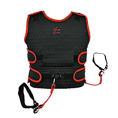 Basketball Training Aid Trainer Equipment For Shooting Dr...