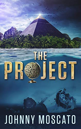 The Project (The Project Series Book 1)