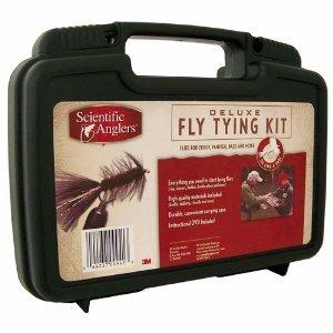 Best Fishing Fly Tying Kits