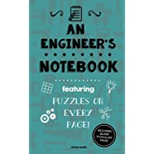 An Engineer's Notebook: Featuring 100 puzzles