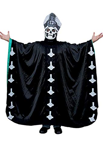 Ghost Papa Costume - ST -