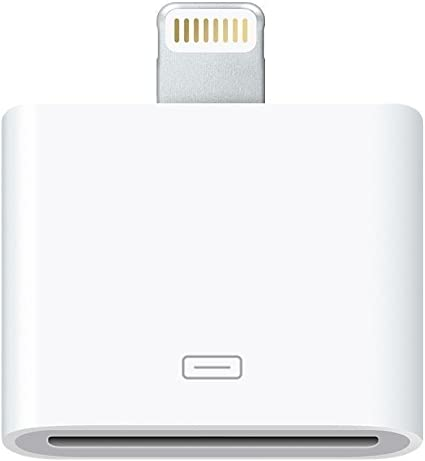 iPod ipad WARRANTY!!! 30 pin to 8 pin Lightning audio cable for iPhone 5 6 7