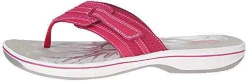 b5a9234d4a2b33 Clarks Women s Brinkley Keeley Flip Flop
