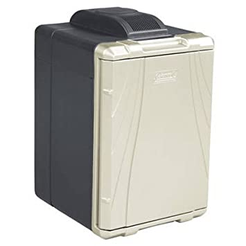 Coleman 40-quart Powerchill Electric Cooler