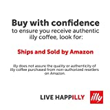 illy Arabica Selections Brasile, 100% Arabica