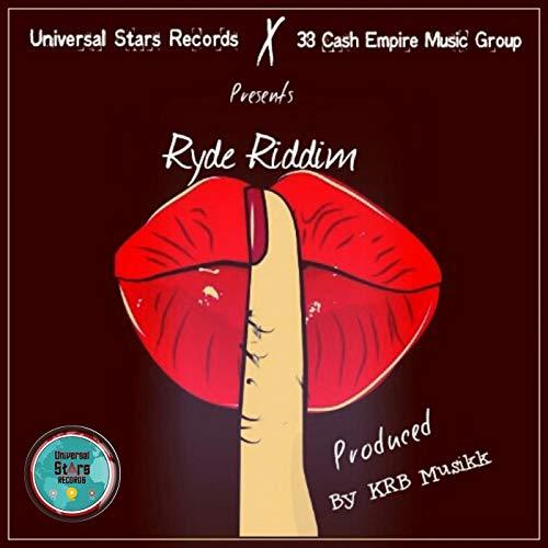 Ryde Riddim