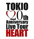 Tokio - Tokio 20Th Anniversary Live Tour Heart [Japan BD] JAXA-5009