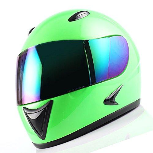 Youth Full Face Street Helmet - 4
