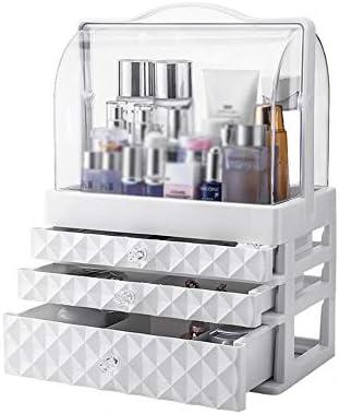 Daniel Multifunktions-Make-Up-Organizer, Organizer-Box Für Kunststoff-Make-Up-Schubladen, Tragbar, Mit Schubladen, Schichten Mit Großer Kapazität, Für Arbeitsplatten,45cm