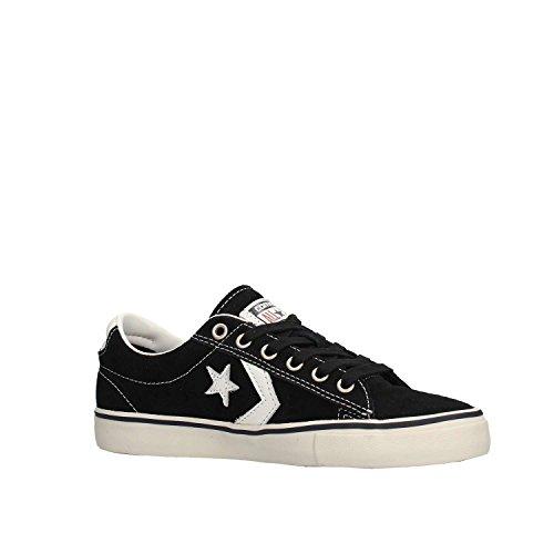 Negro 160930c Sneaker 44½ Unisex Converse BxzUqTw1tB