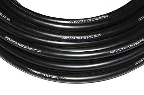 Outdoor Water Solutions ARL0030 100-Feet of 1/2-Inch Polytubing Air line