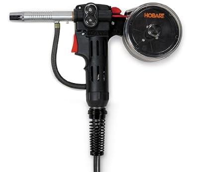 Hobart SpoolRunner 100 Spool Gun