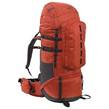 Image of ALPS Mountaineering Cascade Internal Frame Pack, 90 Liters Backpacking Packs