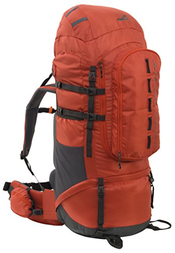 ALPS Mountaineering Cascade Internal Frame Pack, 90 Liters