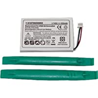 Battery for iPod 4th Gen 900mAh Li-Ion 616-0183/0198/0215