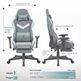 Dowinx Gaming Chair LS-6668