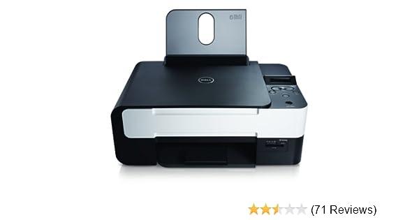 amazon com dell v305 all in one printer inkjet multifunction rh amazon com Dell 926 Ink Cartridges Walmart Dell Printer All in One
