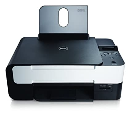 amazon com dell v305 all in one printer inkjet multifunction rh amazon com Dell Ink Cartridges Dell V305 Scanner