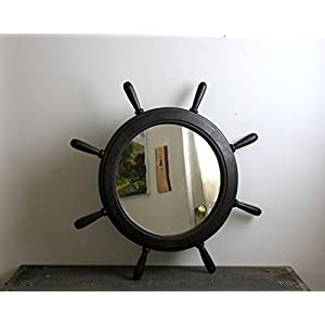 41fKtsML%2BWL._SS300_ 250+ Nautical Themed Mirrors