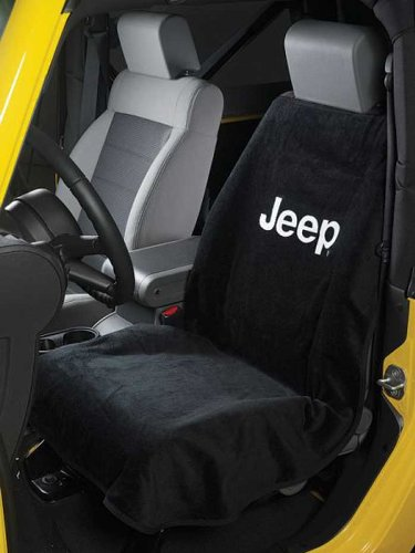 jeep commander seat covers - 4