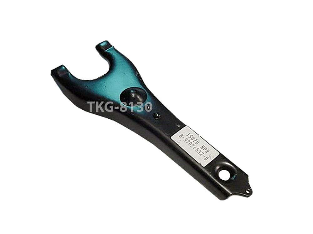 K1AutoParts Clutch Release Fork Sub-Assy Fit For Isuzu NPR 115HP (8-97024532-0)