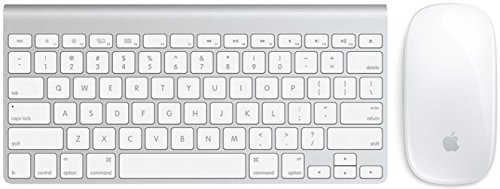 Apple Bluetooth (Mouse and Keyboard) - Apple Keyboard Ipad 2