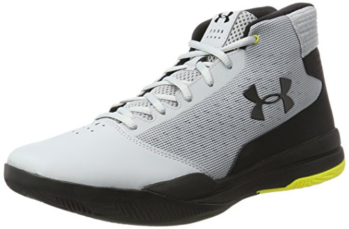 2017 Gray Overcast Under Jet de Gris Basketball Homme Armour UA Chaussures ffZwvtOq
