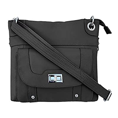 Roma Leathers Ladies Gun Concealment Crossbody Bag