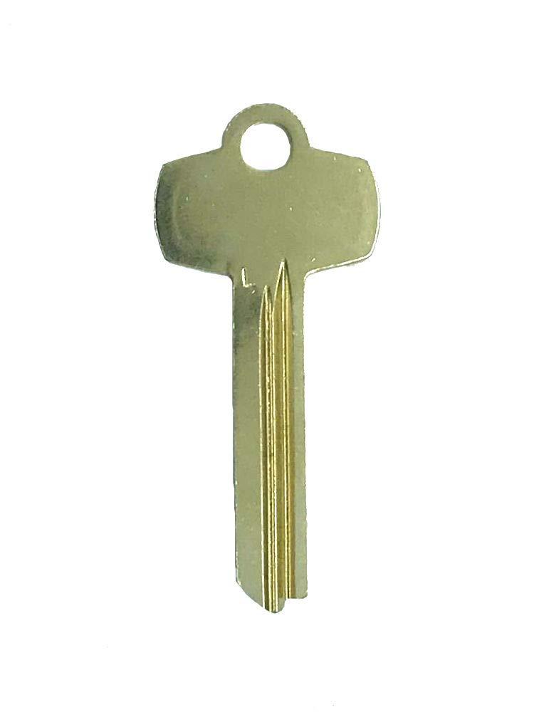Pins 6,PK10 KABA ILCO A1011-L4 Key Blank