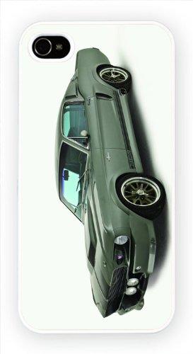 Gone in 60 Seconds 1967 Shelby Mustang GT500 Eleanor, iPhone 6, Etui de téléphone mobile - encre brillant impression