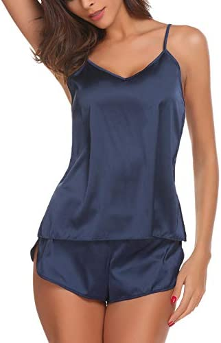 Ekouaer Sleepwear Lingerie Pajamas Nightwear product image