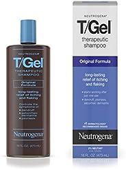 Neutrogena T/Gel Shampoo 130ml (4.4 fl. Oz)