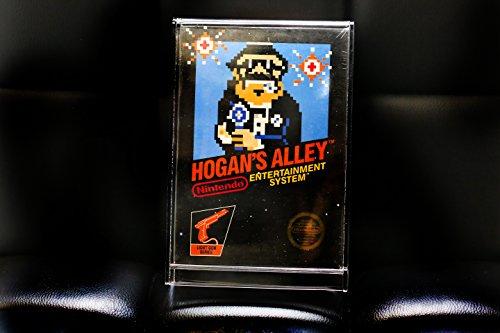 Hogans Alley Nintendo NES