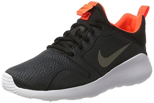 Nike Dames Kaishi 2.0 Se Textiel Trainers Multi-colored