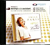 Worship Leader Assistant: He's Exalted (CD-ROM)