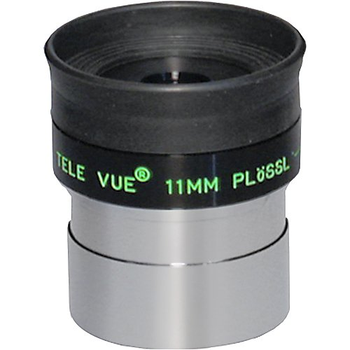 Tele Vue 11mm Plossl 1.25 Eyepiece.