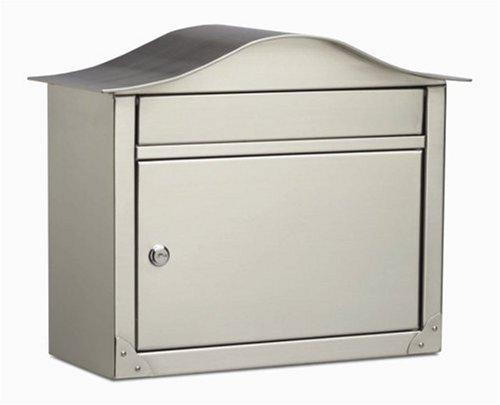 architectural-mailboxes-peninsula-wall-mailbox-satin-nickel