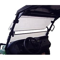 Full Tilt Windshield John Deere Gator RSX860i RSX8