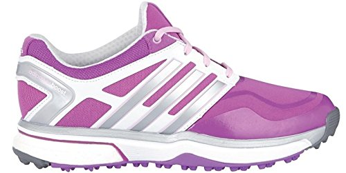 adidas - Chaussure adipower Sport Boost - Flash Pink - 39 1/3