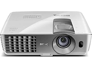 BenQ W1070 1080p 3D DLP Home Theater Projector