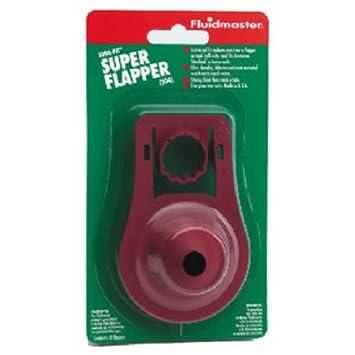 best flapper for toilet. Fluidmaster 504 Universal Long Life Toilet Flapper  Amazon com