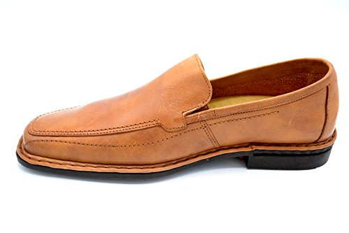Fluchos Cuero Verano Sin Cordones Zapato 5501 De r1wRrx