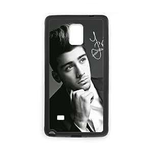 Aayn Malik Samsung Galaxy Note 4 Cell Phone Case Black EUK