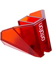 Ortofon 2M czerwona igła zapasowa