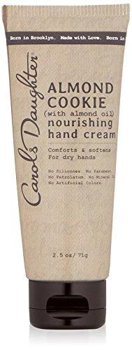 Almond Hand Cream - 9