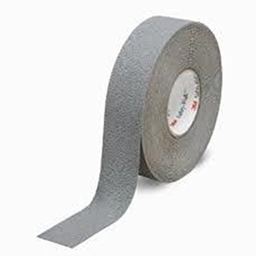 3M Safety Walk 370 Gray Anti-Slip Tape - 48 in Width - 09089 [PRICE is per ROLL]