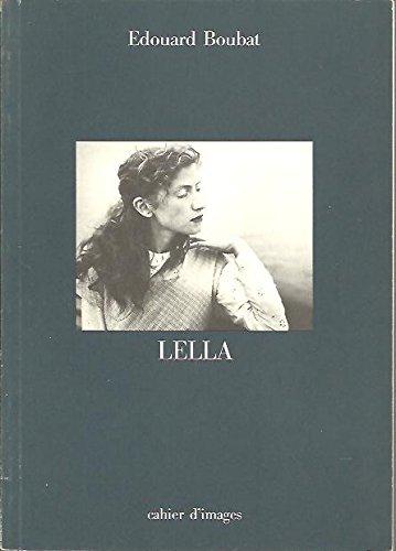 LELLA.: Amazon.es: Édouard Boubat: Libros