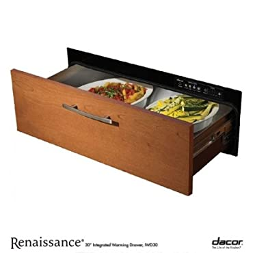 Dacor Renaissance 30 in. Integrated Warming Drawer (IWD30)